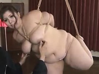 BDSM orgy training with..