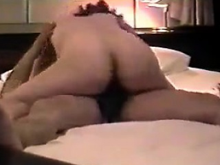 Blowjob from my mature Asian..