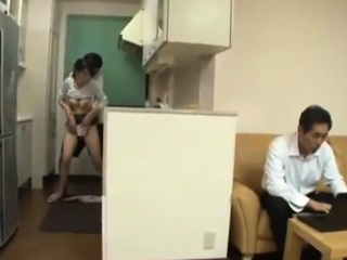 Asian stepmom are harassed..