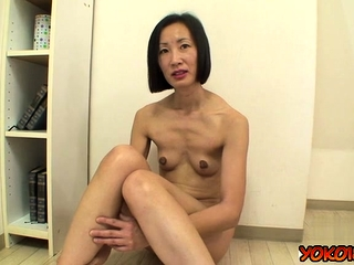 Japan mature casting and..