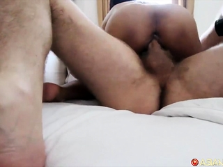 Morning fuck n suck with hot..