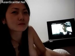 Chinese JiaJia sex..
