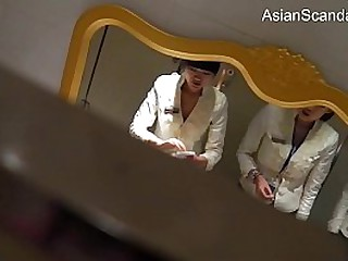 Toilet Voyeur Chinese Hot..