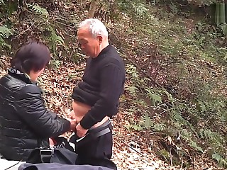 Chinese Papa Forest 36