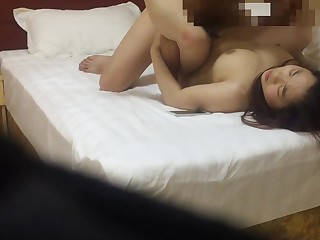 Best sex clip Chinese jilted..
