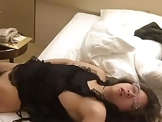 drunk chinese girl