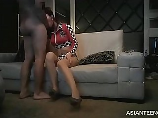 (New) Asian unspecific suck..